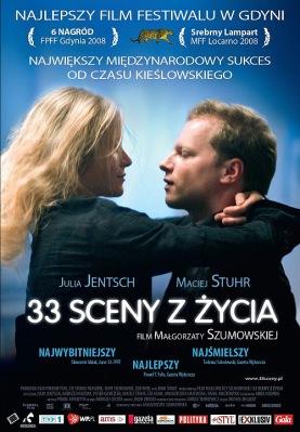 33_scenes_from_life_(33_sceny_z_zycia)_poster