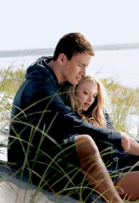 Dear John movie image Channing Tatum and Amanda Seyfried (2)