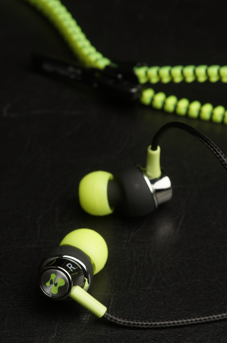Zipbuds Pro MIC:聲音表現遠比外型設計還更讓人驚艷