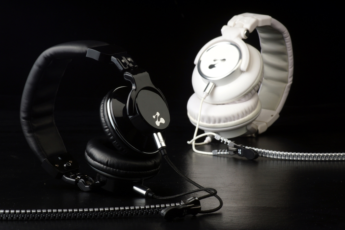 Zipbuds Choice & Select:厚聲底,寬音場,大中音